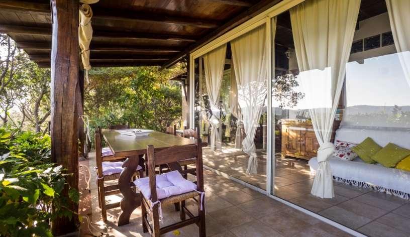 Casa nido porto taverna all in sardinia case vacanza sardegna - Taverna di casa ...