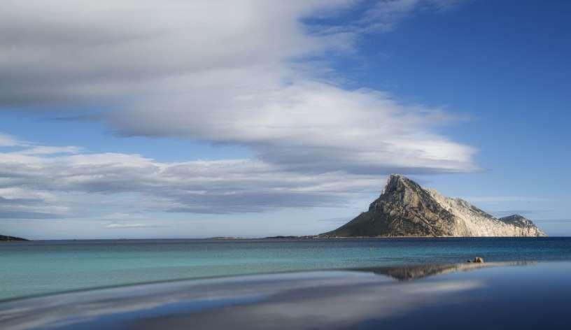 Tavolara isola